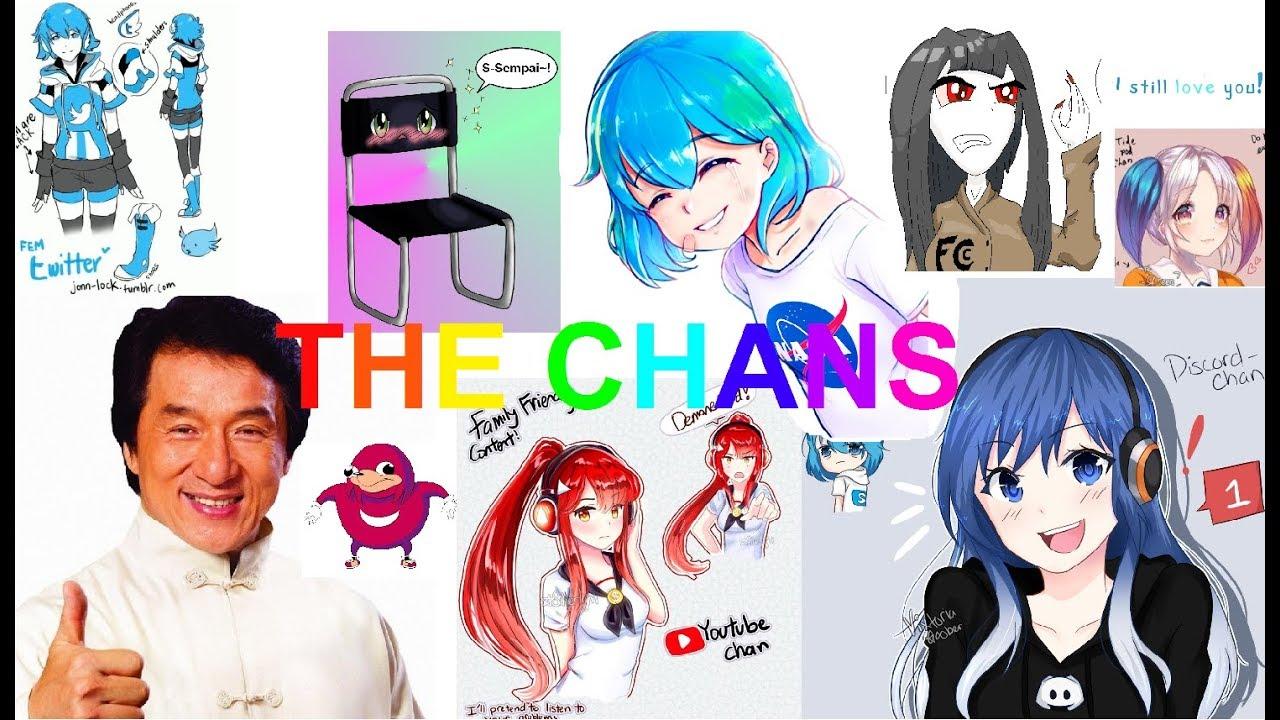 Chans