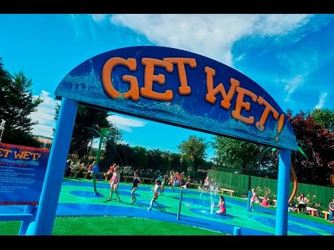 Get Wet! Splash Park