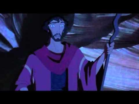Il principe degitto lincontro di mosè con dio youtube
