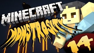 MINECRAFT : MONSTROSITY - UNO STEP COSI