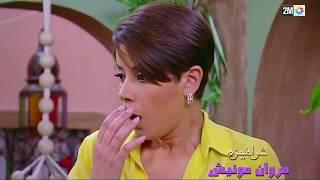 برامج رمضان: الحلقة 4: االخاوة - Episode4
