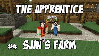 The Apprentice - Sjin