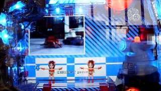 CR特捜戦車隊ドミニオン:チャレンジボーナス.AVI