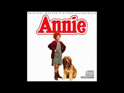 Annie - It's A Hard Knock Life For Us