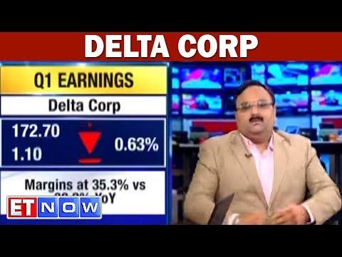 Delta Corp: Q1 PAT Beats Estimates