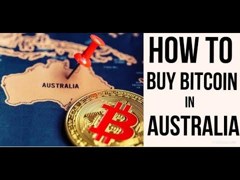 How To Buy BITCOIN In AUSTRALIA | Coinspot | Australian Crypto Wallet