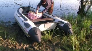 Рыбалка - В поисках зубатой в Краснодарском крае