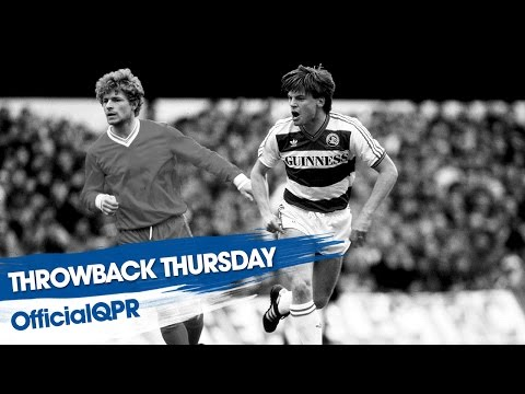 THROWBACK THURSDAY | QPR 6, CHELSEA 0