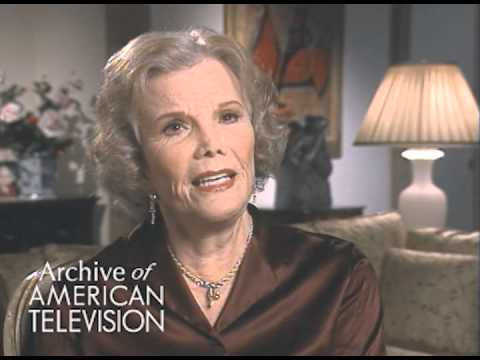 Nanette Fabray discusses working with Sid Caesar  EMMYTVLEGENDS.ORG