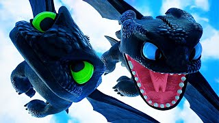 Моменты из Dragons Of The Edge 1 часть