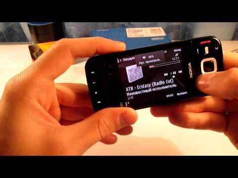 Nokia N85 c aliexpress - обзор телефона из Китая
