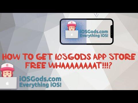 Iosgods Vip Account Password