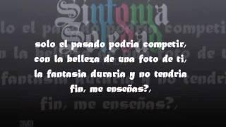 """PANDA """"Tripulación, Armar Toboganes"""" (letra) Sinfonía Soledad"""