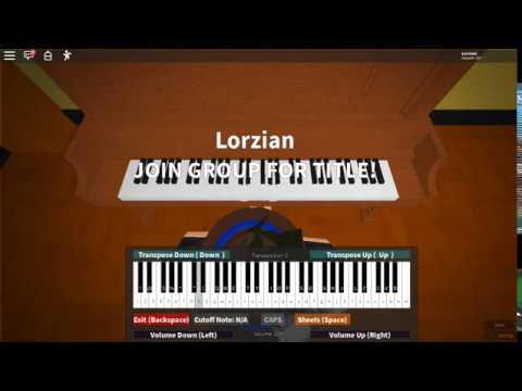 Sub Urban Cradles Roblox Piano Sheet