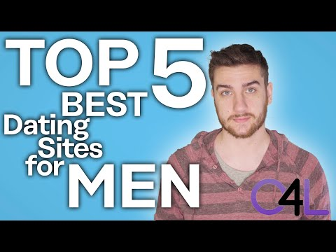 Best Dating Sites for Men in [year] – The 5 Top Sites 5