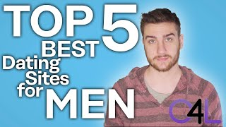 Best Dating Sites for Men in 2020 – The 5 Top Sites
