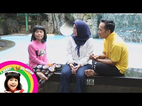 Lucu Nih! Denny Cagur Kalah, Jadinya Harus Diceburin  - I Want to Know (14/1)