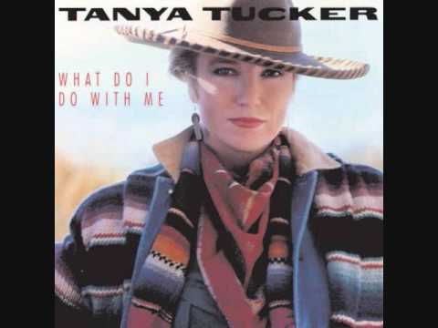 "Tanya Tucker ""Right About Now"""