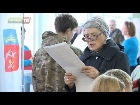 Кировско-Апатитский район сделал свой выбор