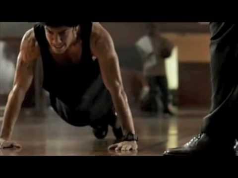 Coach Carter - Fuego