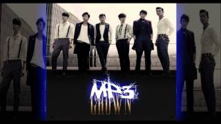 2PM Game Over MP3