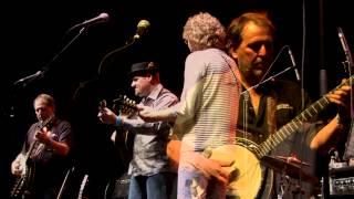 """Sam Bush, """"Nashville Blues,"""" FreshGrass 2014"""