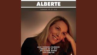 Alberte — Den Forsvundne Skat