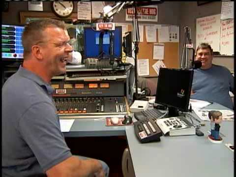 102.9 The Hog - Bob And Brian Talk About Brett Favre