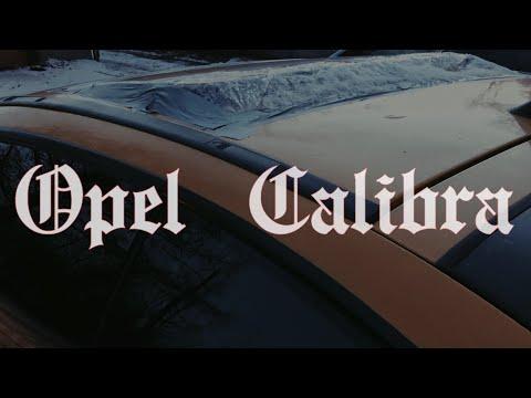 Opel Calibra // ОПЕЛЬ КАЛИБРА 2.0 Портал в мир страданий