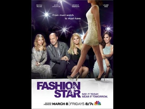 fashion star s02e07