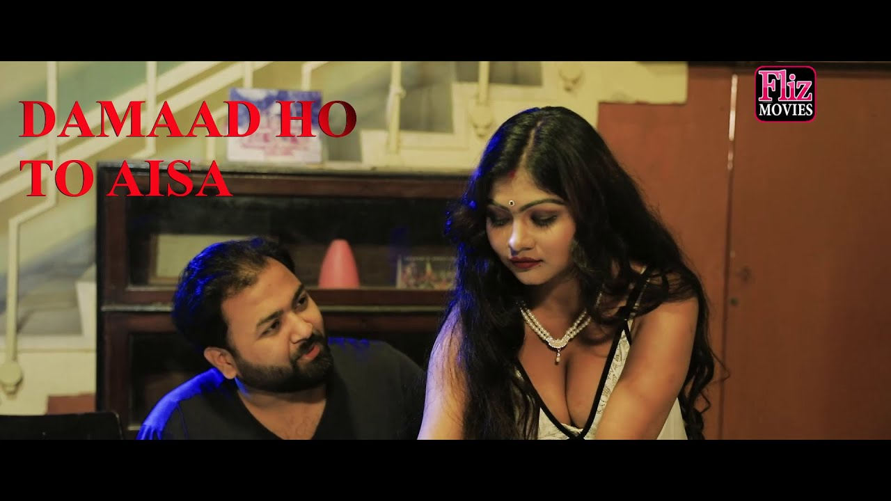 Download DAMAAD HO TO AISA- Comedy #Fliz Movies #Webseries Trailer