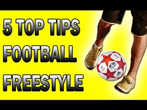 The Best Soccer Tips