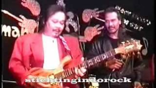 Andy Tielman and the Indo Rock Legends