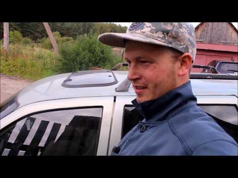 Лада 2111 рулит! Дефлекторы на окна дверей ВАЗ кузов универсал.  Давно хотел приклеить.