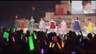 Berryz工房デビュー10周年記念コンサートツアー2014秋 ~ プロフェッシ...