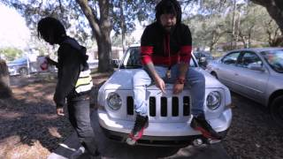Big Bink Feat. Young Luger & Demotus - TRIFECTA