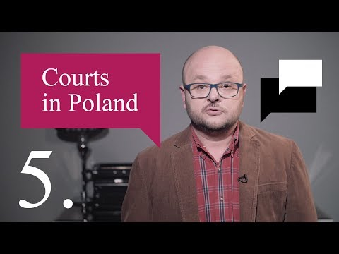 5. Courts in Poland - Legal English Centre