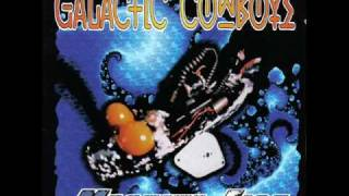Watch Galactic Cowboys Psychotic Companion video