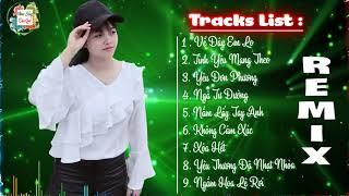 LK NHẠC SỐNG REMIX 7X 8X 9X RẤT HAY - Nhạc Hoa Lời Việt Remix Một Thời Đã Xa - LK Nhạc Trẻ Remix #2