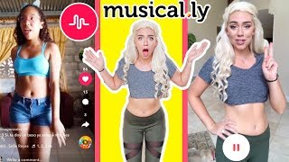 RECREATING MY KID SUBSCIBER MUSICAL.LYS OMG | NICOLE SKYES