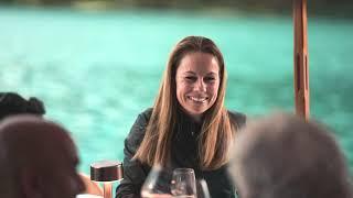 Royal Bled PRO-AM - 2021 -  Evening on Pletna boat...