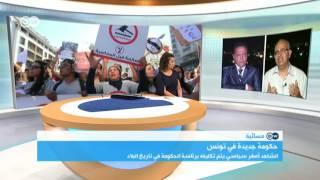 صلاح الدين الجورشي: هكذا يمكن أن ينجح الشاهد في مهمته كرئيس وزراء