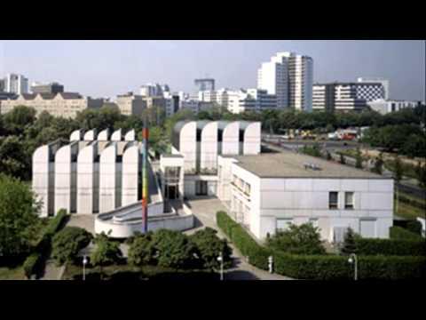 Bauhaus Museum Youtube