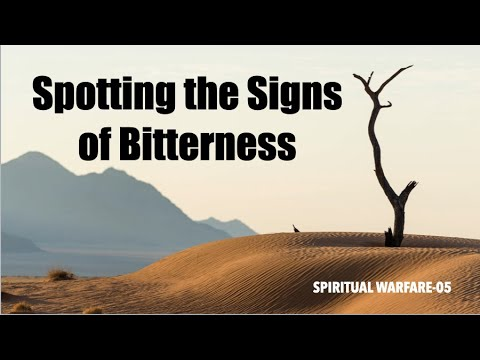 spotting-the-signs-of-bitterness