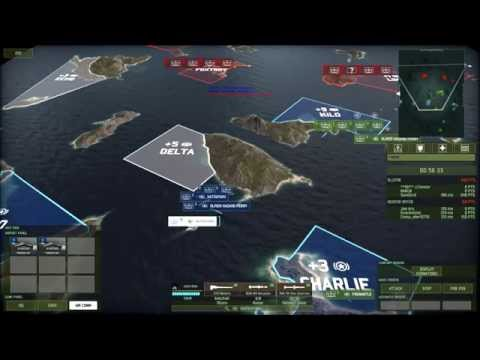 Red Dragon Open Beta: Naval forces are out!!!!