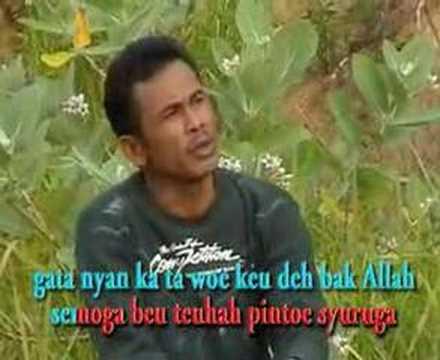 LAGU ACEH -Preeh di Padang Masya