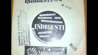 Indigesti_Wretched - SPLIT