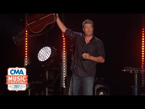 Best of the Fest: Day 2 Recap | CMA Music Festival  2017 | CMA