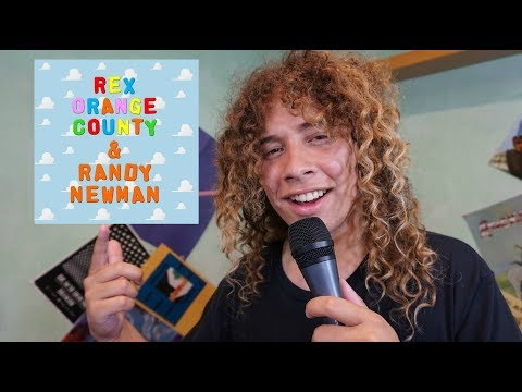 REX ORANGE COUNTY IS UNSTOPPABLE!