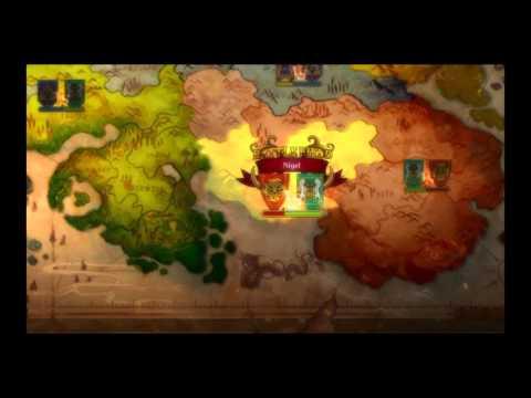 Grand Kingdom : How I Play